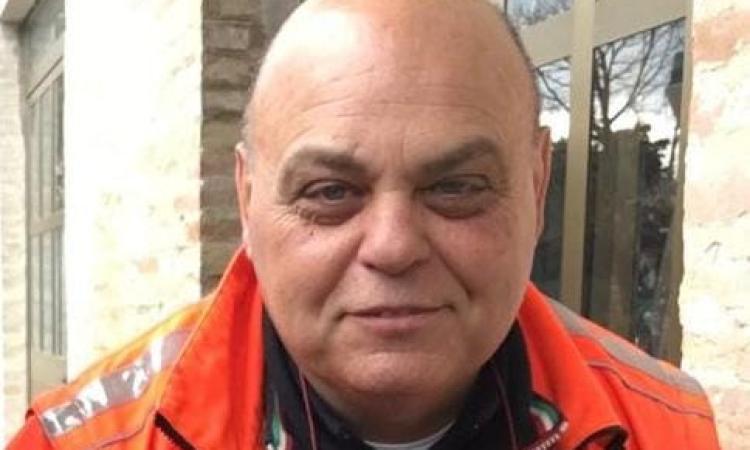 Dramma alla Croce Verde di Corridonia: Roberto Morresi stroncato da un malore in sede
