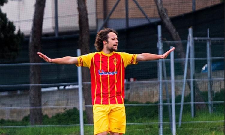 Serie D, la Recanatese cade in Abruzzo: sconfitta 2-1 contro il Castelnuovo Vomano