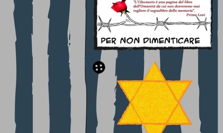Civitanova, Giorno della memoria: emozioni in rilievo all'Istituto 'Sant'Agostino'