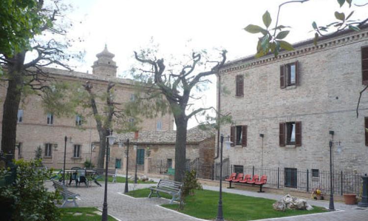 Montecosaro, focolaio Covid alla casa di riposo: 46 positivi tra ospiti e operatori