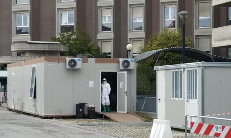 Coronavirus Marche, 759 nuovi casi oggi: 131 nel Maceratese, quasi la metà nell'Anconetano