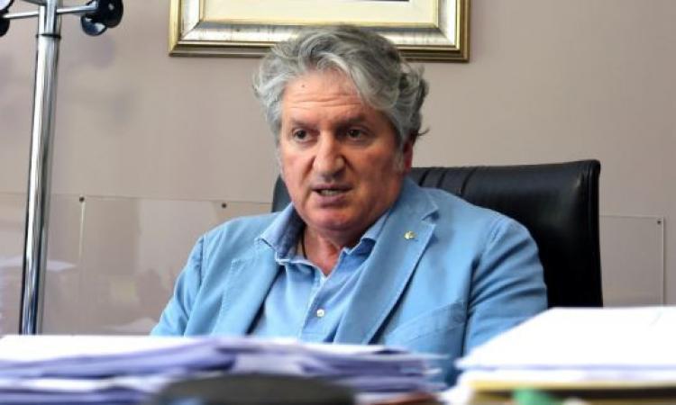 Un altro lutto a Tolentino, si è spento Goffredo Teodori: il ricordo del sindaco Pezzanesi