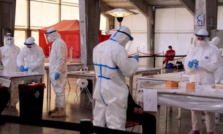 Coronavirus Marche, 117 nuovi casi su 524 test eseguiti: più della metà dei contagi nell'Anconetano