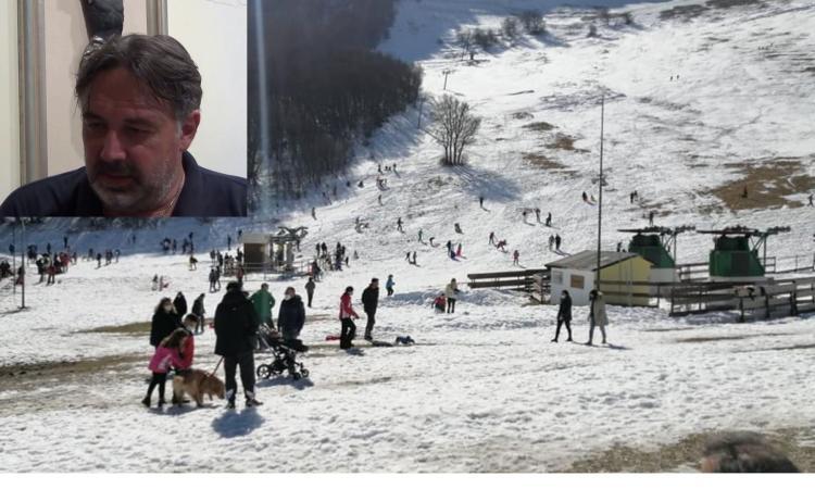 """Affluenza turistica, sindaco al consigliere Piergentili: """"Sarnano meta apprezzata, se ne faccia una ragione"""""""