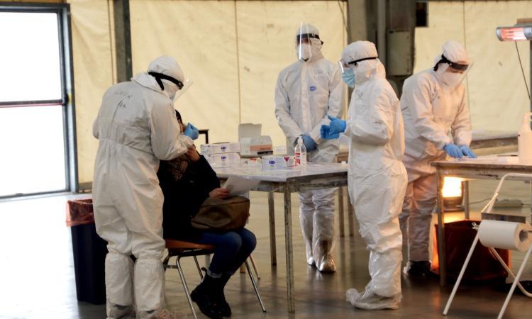 Coronavirus Marche, 798 nuovi casi in 24 ore: 183 sono nel Maceratese