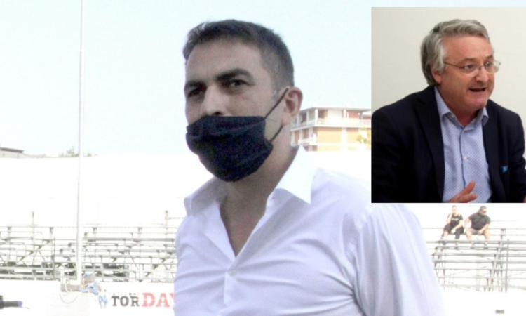 """Croce Verde Macerata, Sciapichetti torna presidente. Buldorini: """"Spero che errori passati servano"""""""