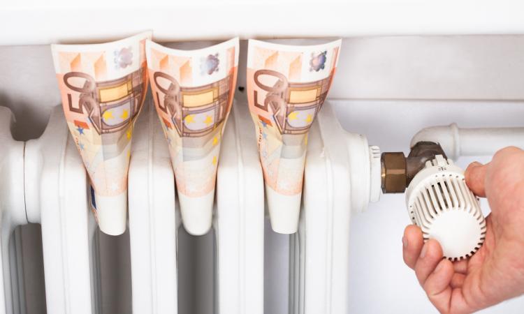 Come risparmiare sul riscaldamento domestico e ottimizzare i consumi