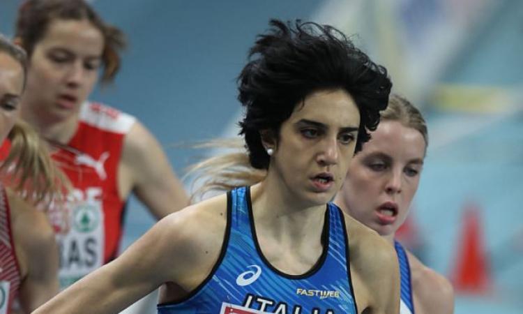 Atletica, Eleonora Vandi fuori alle semifinali degli Europei indoor: cresce l'attesa per Tamberi