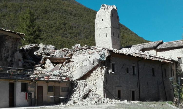 Casa di riposo, il sindaco Falcucci chiede una struttura temporanea da 25 posti per Castelsantangelo