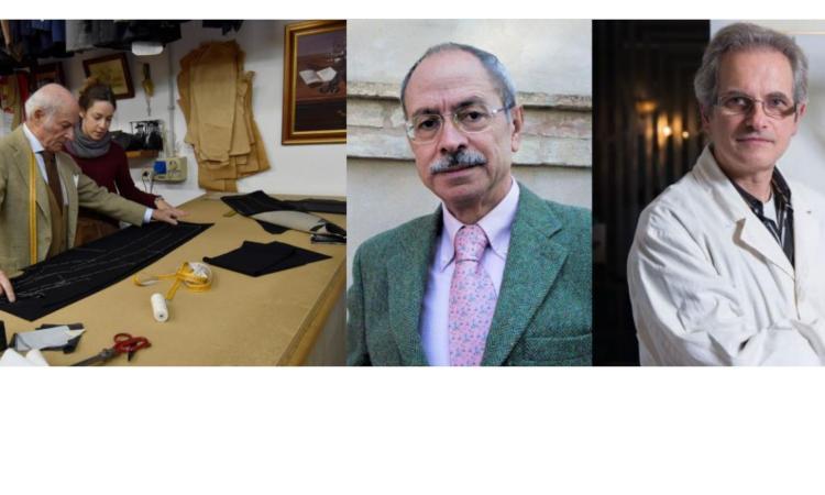 Macerata, il premio 'Tandoi' del Rotary conferito a tre maestri artigiani