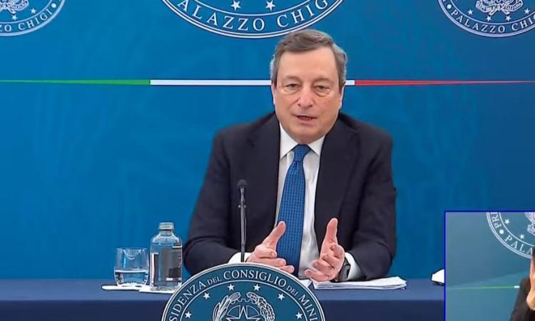 """Assegno unico, come ottenere quella che Draghi ha definito una manovra """"epocale"""": webinar con Cna"""