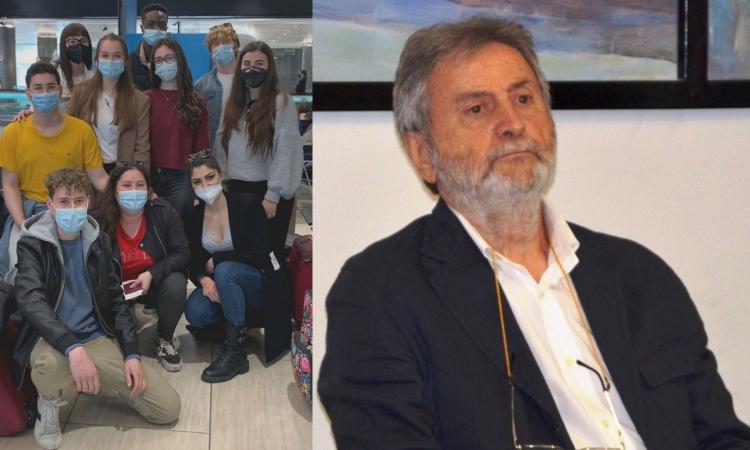 Tre neo diplomati di Esanatoglia e Camerino volano a Malta: ad attenderli un tirocinio di 3 mesi