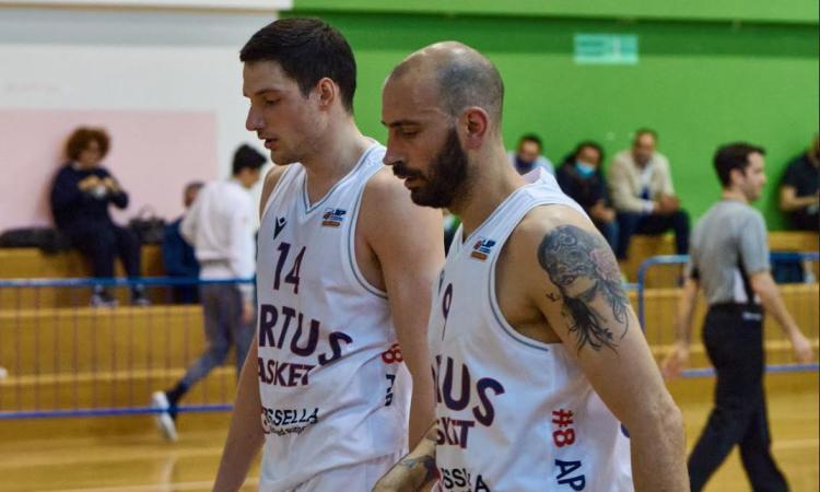 Basket, casi Covid nel gruppo squadra del Padova: rinviata la sfida con la Virtus Civitanova