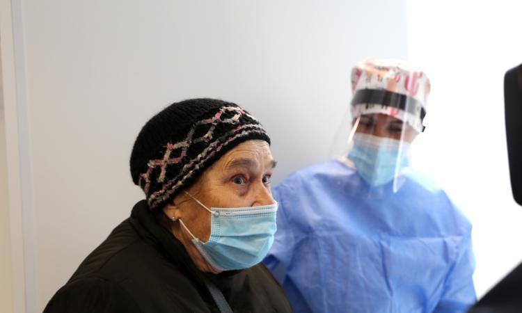 Coronavirus, 211 nuovi casi oggi nelle Marche: 43 quelli in provincia di Macerata