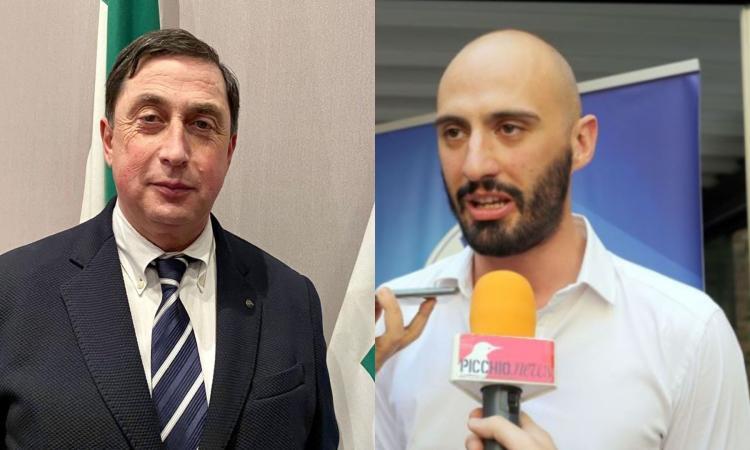 """La Lega difende Saltamartini sui vaccini: """"Marche al top, dal Pd critiche sul nulla"""""""