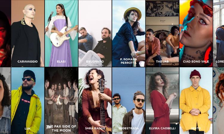 Musicultura 2021, i 16 finalisti scaldano voce:  anteprima al Teatro Persiani di Recanati