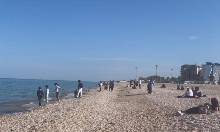 Estate sicura lungo costa maceratese, attivati i presidi acquatici dei Vigili del Fuoco