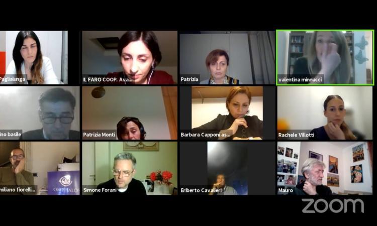 """""""Autismo a più voci a Civitanova"""", l'evento online riunisce associazioni e l'ASP """"Paolo Ricci"""""""