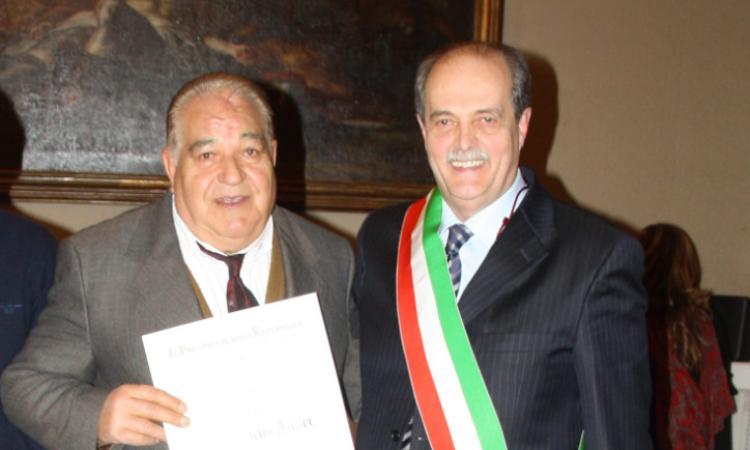 """Castelsantangelo piange Benedetto Amici: storico proprietario dell'hotel """"La Fiorita"""""""