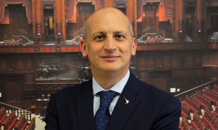 """Dl Sostegni, Patassini: """"Arrivano i fondi per la montagna, tre milioni per imprese turistiche"""""""