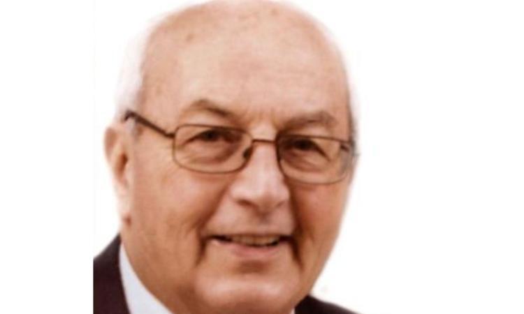 Macerata, l'avvocato Ubaldo Luchetti si spegne all'età di 82 anni