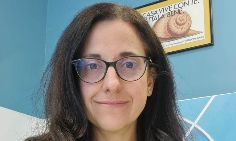 Cna Macerata, Sandra Pinzi è la neo presidente del settore comunicazione