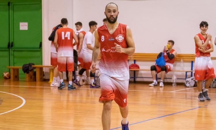 Basket Macerata, terza vittoria in Coppa del Centenario: Porto Sant'Elpidio si arrende 51-66