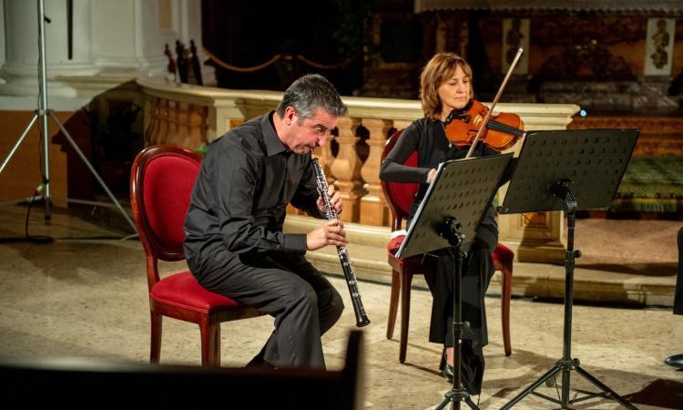 Montecosaro, Festival di Musica da Camera: sabato 22 maggio il primo appuntamento