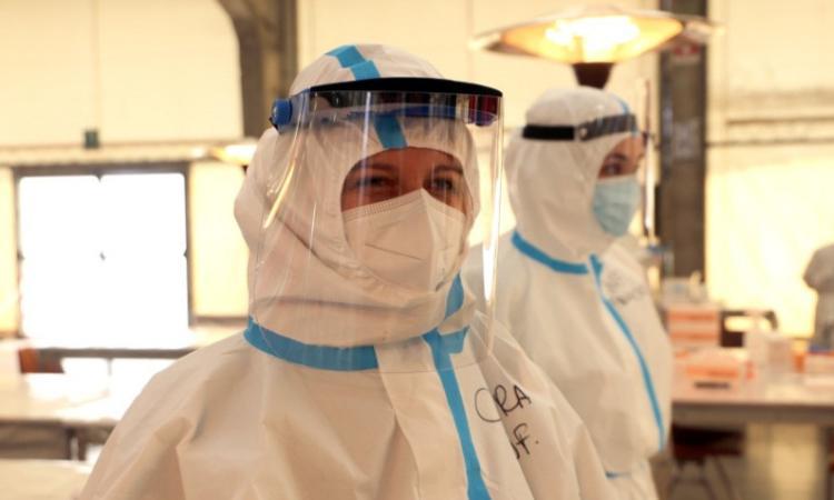 Coronavirus, 43 nuovi casi oggi nelle Marche: stabile il rapporto percentuale positivi/testati