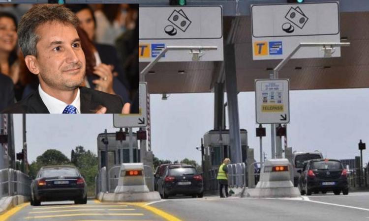 """Nuovo collegamento Val Potenza-Macerata, Baldelli: """"In arrivo 10 milioni, fine dei lavori nel 2024"""""""