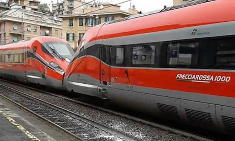 Marche, per l'estate aumentano i Freccia Rossa per Ancona e i treni regionali
