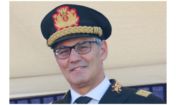 Marche, cambio al vertice dei Vigili del Fuoco: Antonio La Malfa è il nuovo direttore regionale