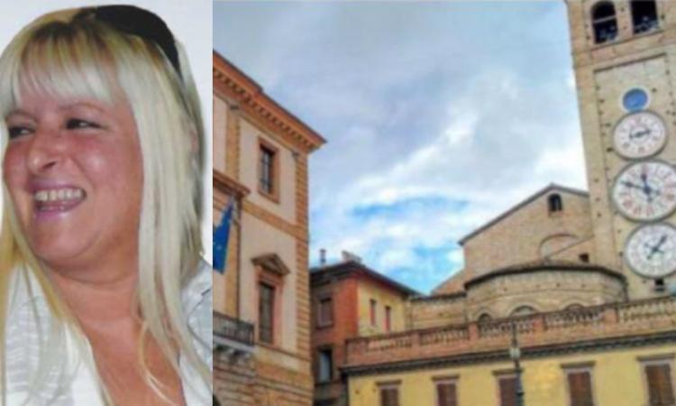 Lutto a Tolentino, Patrizia Pazzelli si spegne a 61 anni per un male