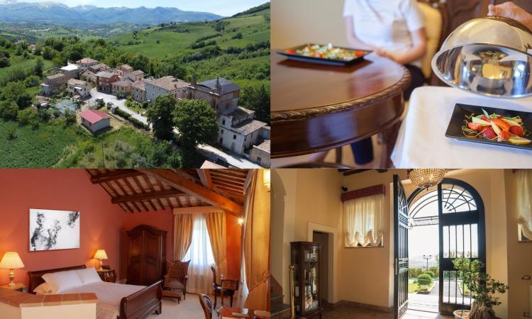 Una vacanza immersa nel verde ideale per persone fragili: alla scoperta dell'hotel assistito Borgo Pilotti