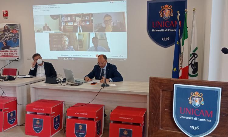 """Conclusa con successo la quarta edizione de """"Il Bello di Unicam"""": spunti e riflessioni nei tre giorni di evento"""