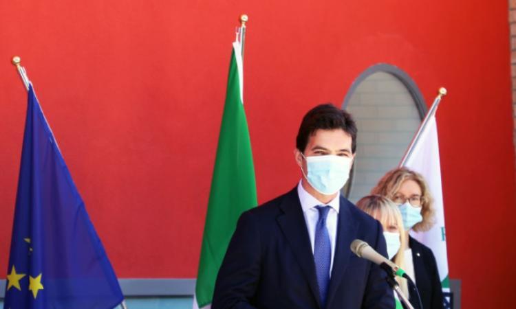 """Lavori A14, Acquaroli conferma: """"Stop nei weekend e costo del pedaggio dimezzato tra Fermo e San Benedetto"""""""