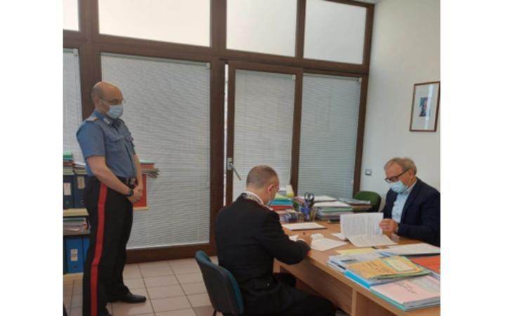 Treia, c'è l'accordo tra Comune e carabinieri: ok all'accesso ai dati dei sistemi di videosorveglianza