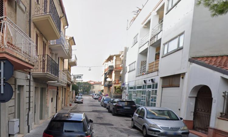 Civitanova, arriva il senso unico in via Fiume: sul lato est saranno ricavati 12 posti auto gratuiti
