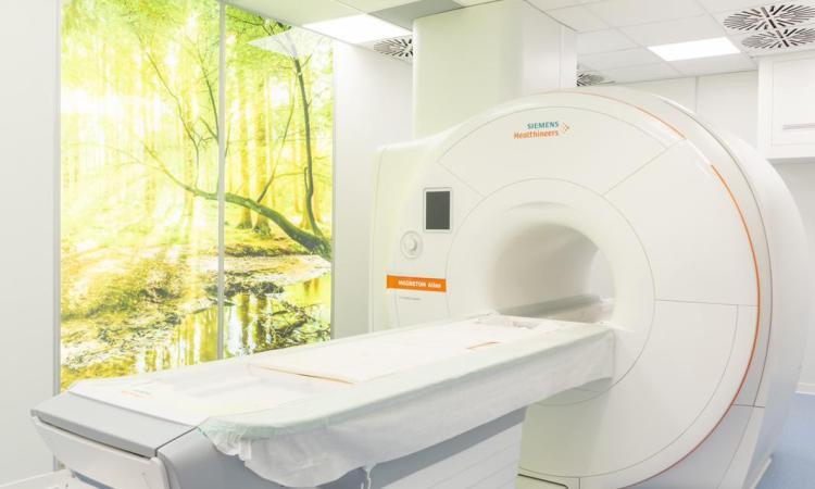 """San Severino, nuova risonanza magnetica al centro Blugallery: """"Completa settore diagnostica"""""""