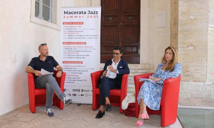 Macerata Jazz Summer 2021, il festival torna dal 22 al 24 giugno: il programma dei concerti