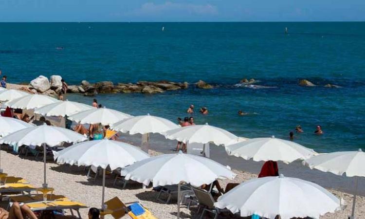 Porto Recanati premiata da Legambiente: è seconda nelle Marche per qualità delle coste