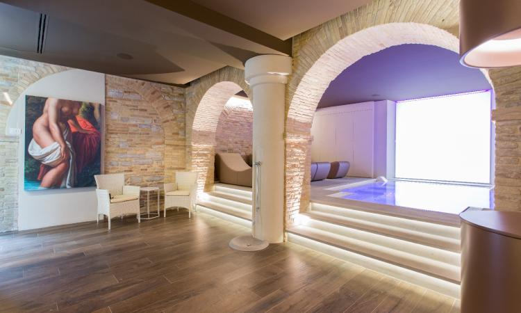 San Severino, Palazzo Gentili riapre le sue porte: un rifugio di benessere in pieno centro storico