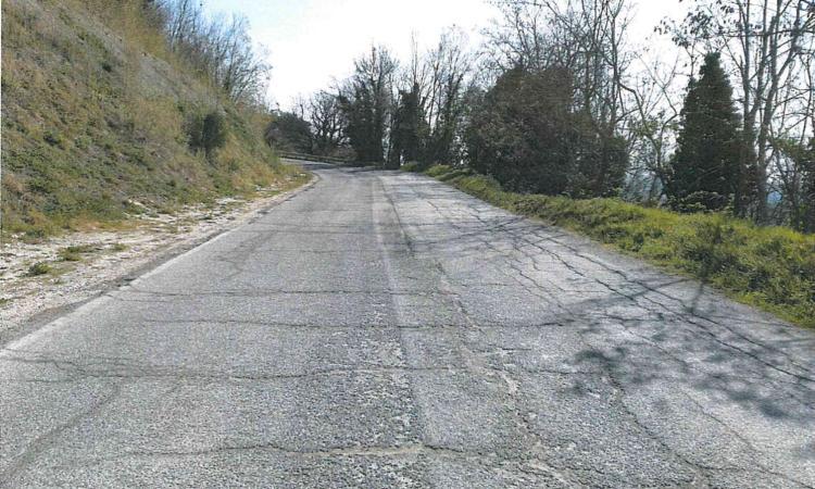 Approvati altri tre progetti per le strade provinciali: lavori da 400 mila euro