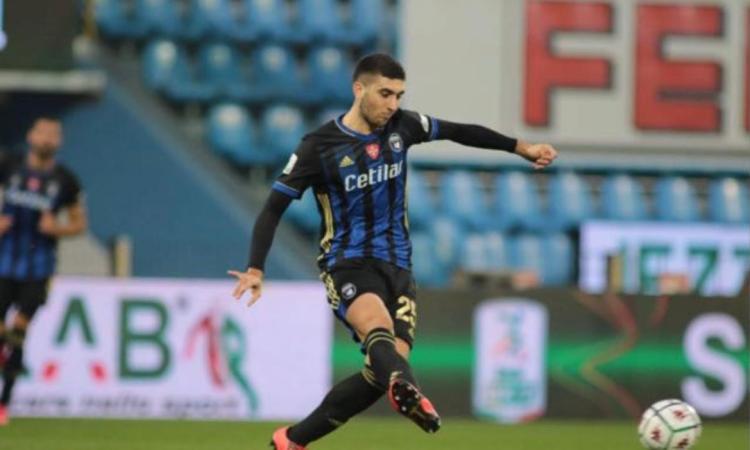 Ancona-Matelica, altro colpo in difesa: arriva dal Pisa il giovane centrale Lorenzo Masetti