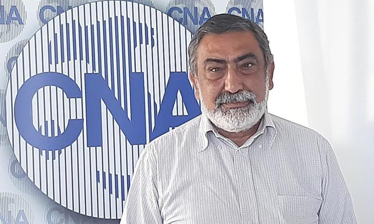 Silvano Gattari eletto nella presidenza dei Pensionati di CNA Marche