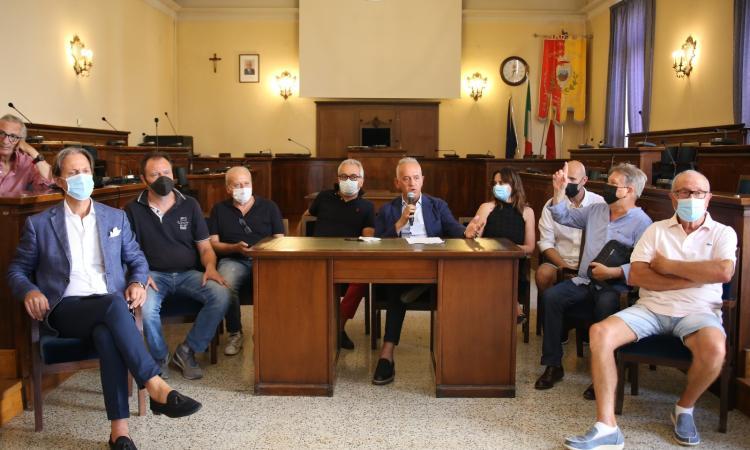 """Porto di Civitanova, Ciarapica: """"La pianificazione va fatta dal Comune, nessuna chiusura a Eurobuilding"""""""