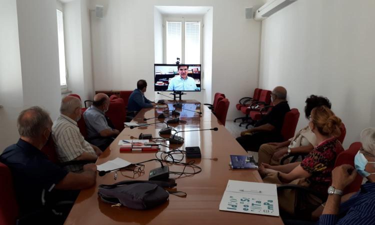 Regione, insediato il Comitato tecnico dei dialetti: sul piatto anche la creazione di una biblioteca