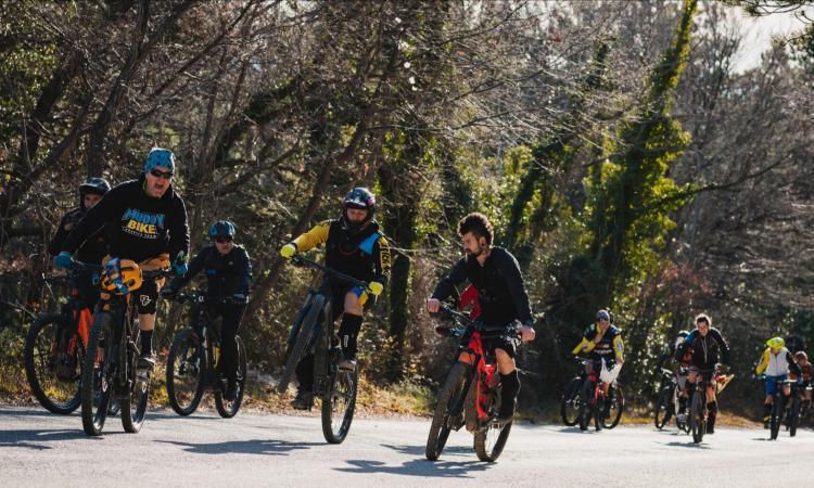 """Treia, una stazione cicloturistica con tutti i sevizi: finanziato progetto """"Bike Pollination"""""""