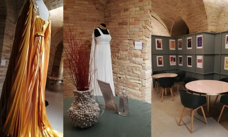 Vere Italie celebra i 100 anni della lirica allo Sferisterio con una speciale mostra sull'Aida