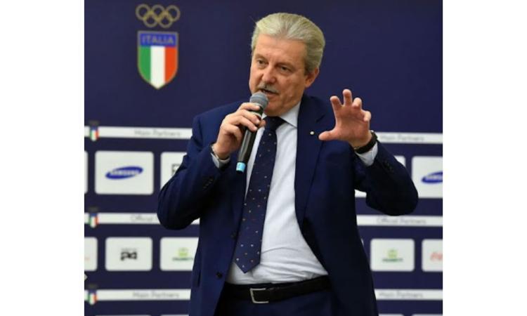 Campionato italiano lancio della ruzzola a coppie: la sfida in tre comuni del Maceratese